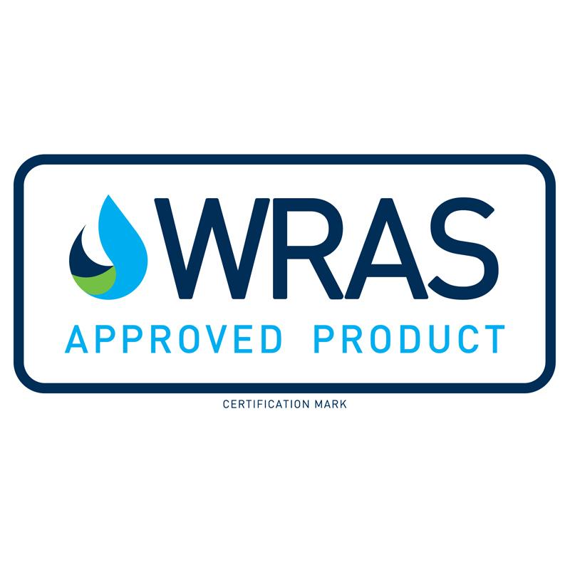 WRAS approval logo